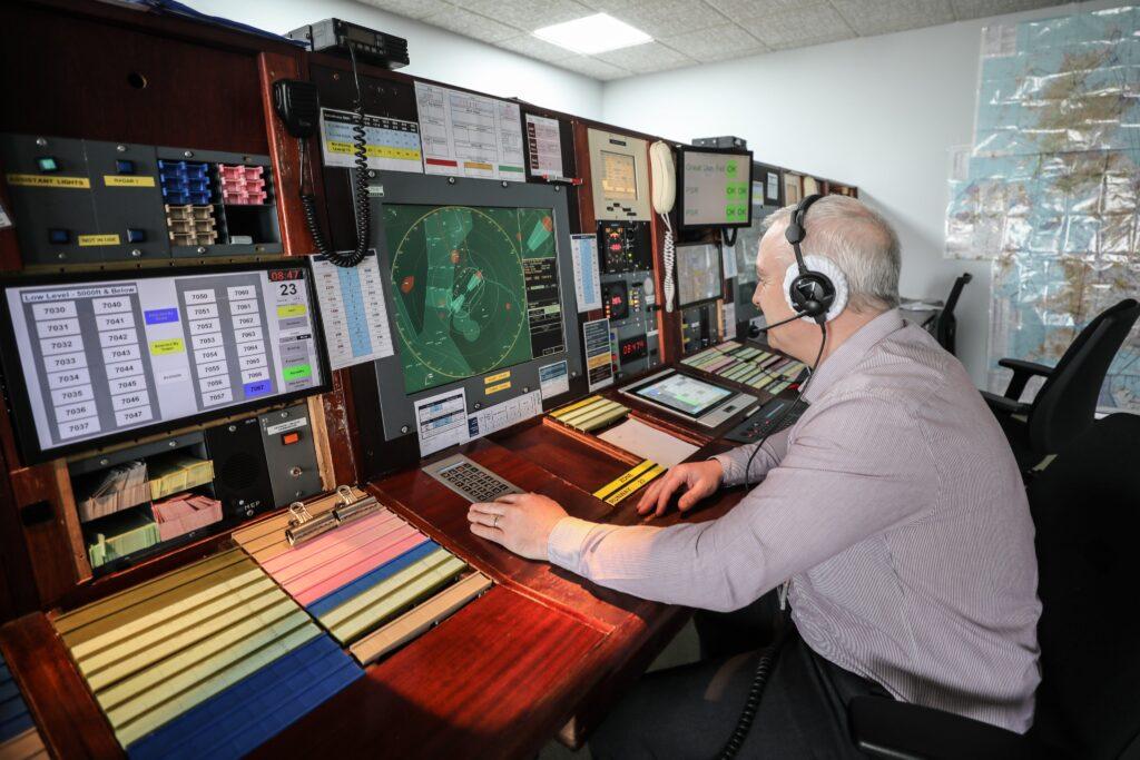 radar system teesside