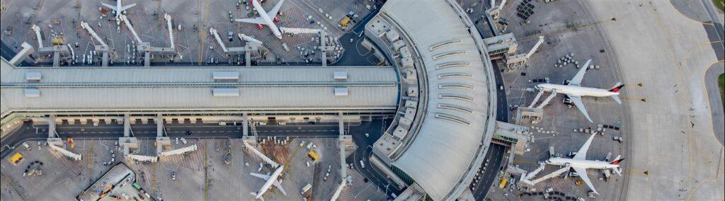 toronto pearson best airport