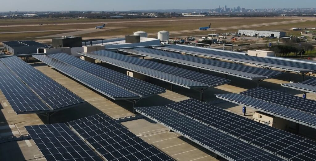 aus solar project