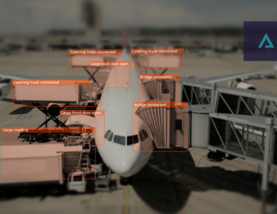 CVG Deploys Assaia's Apron AI Turnaround Control Solution