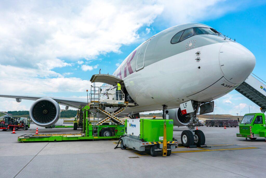 Havaş Qatar Airways Cargo