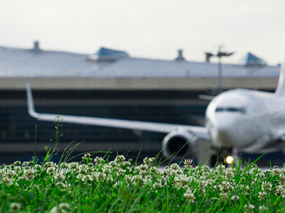 ICAO Marks Earth Day 2021 with New Eco-Airport Publications