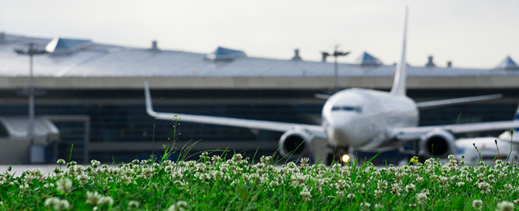 icao eco-airport