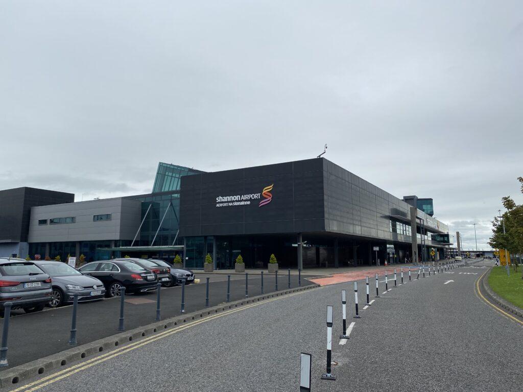funding airports Ireland