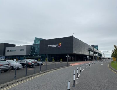 €11m in Capital Funding For Regional Airports of Ireland