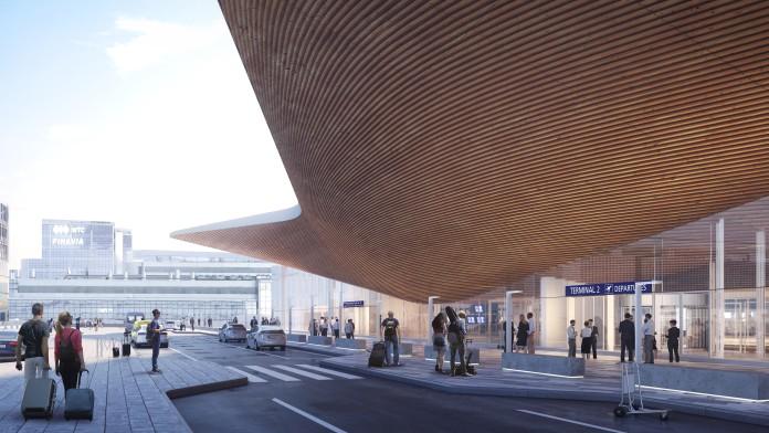KfW IPEX-Bank Helsinki Airport