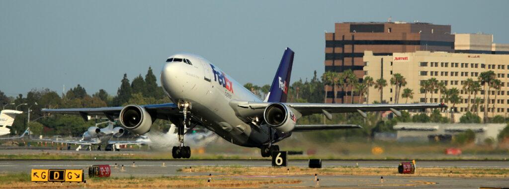 Memphis international airport cargo