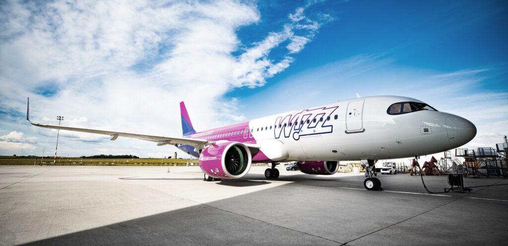 menzies aviation wizz air