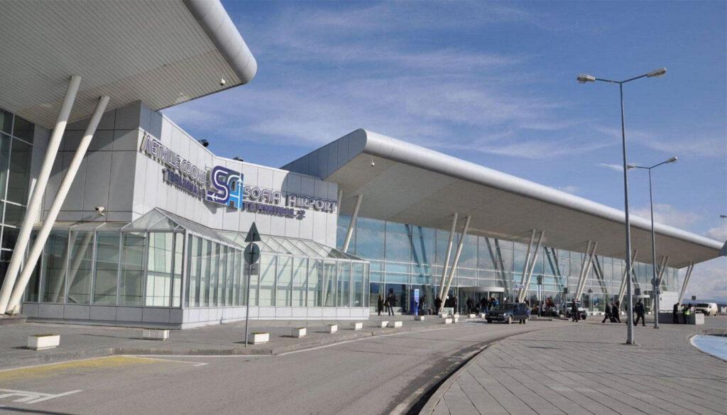 Munich Sofia Airport