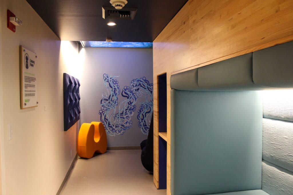 Seattle-Tacoma Sensory Room