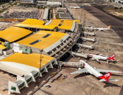 VINCI Airports Wins the Concession of 7 Airports in Brazil