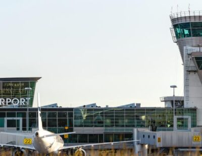 Finavia to Invest More in the Smooth Flow of Traffic at Helsinki Airport