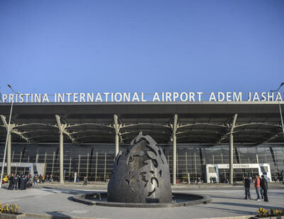 Pristina Airport to Automate Check-in and Bag Drop Process