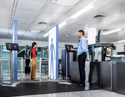Rohde & Schwarz to Deliver Passenger Security Scanners for LHR