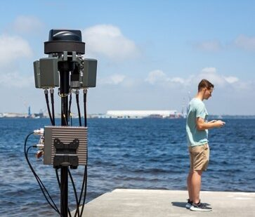 TSA Tests Drone Detection Technology at Miami International Airport