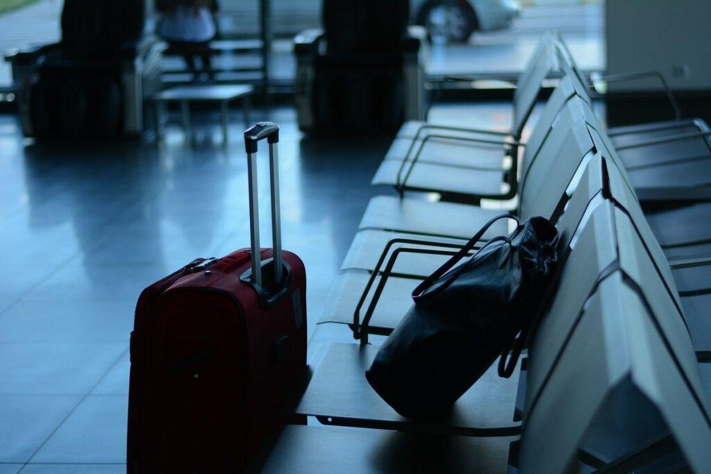 unisys baggage Australian airports