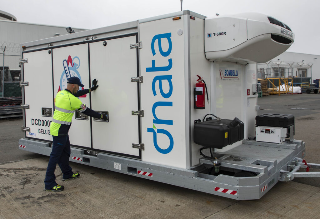 dnata expands Sydney Airport