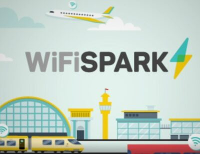 Keep Your Business Connected with WiFi SPARK