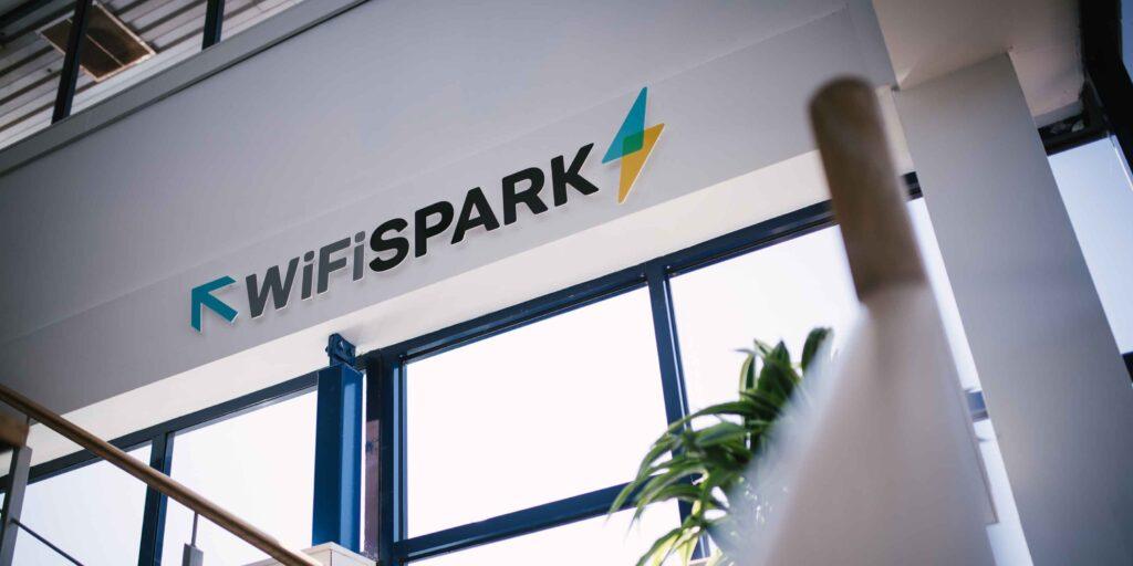 WiFi SPARK Sale to Volaris Group