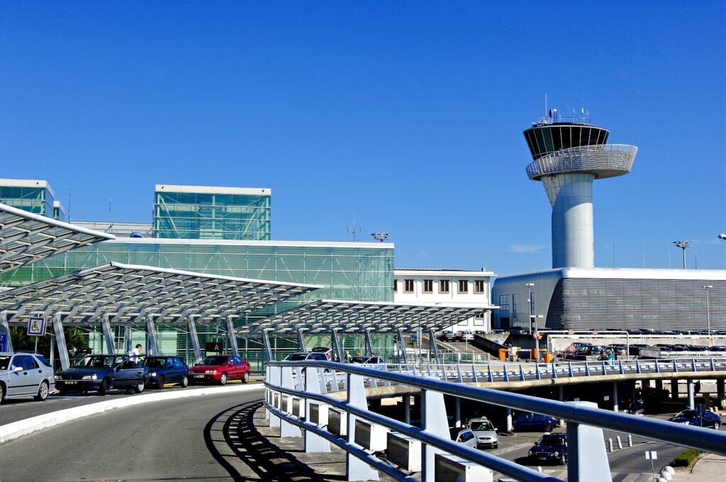 Bordeaux Airport environmental