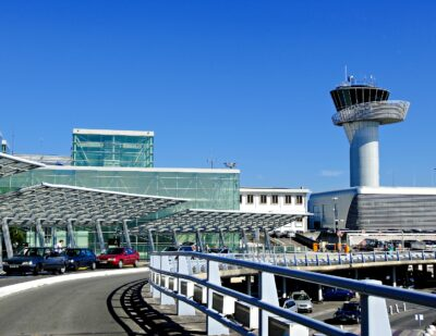 Bordeaux Airport Invests in Environmental Commitments