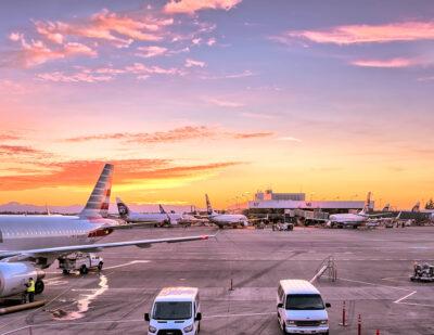 FAA Provides $8 Billion in Airport Rescue Grants