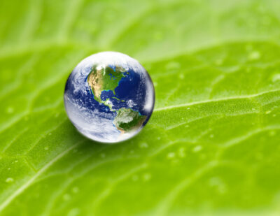 SITA Is on Course to Be Carbon Neutral by or before 2022