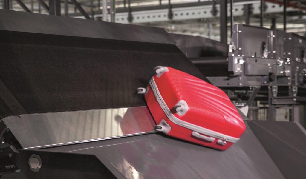 Siemens Variobelt Tilterplus