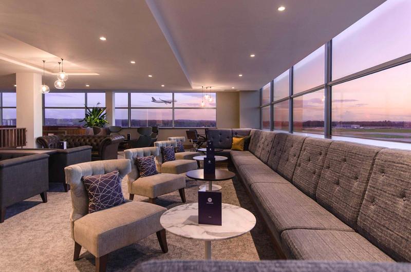 swissport uk airport lounge