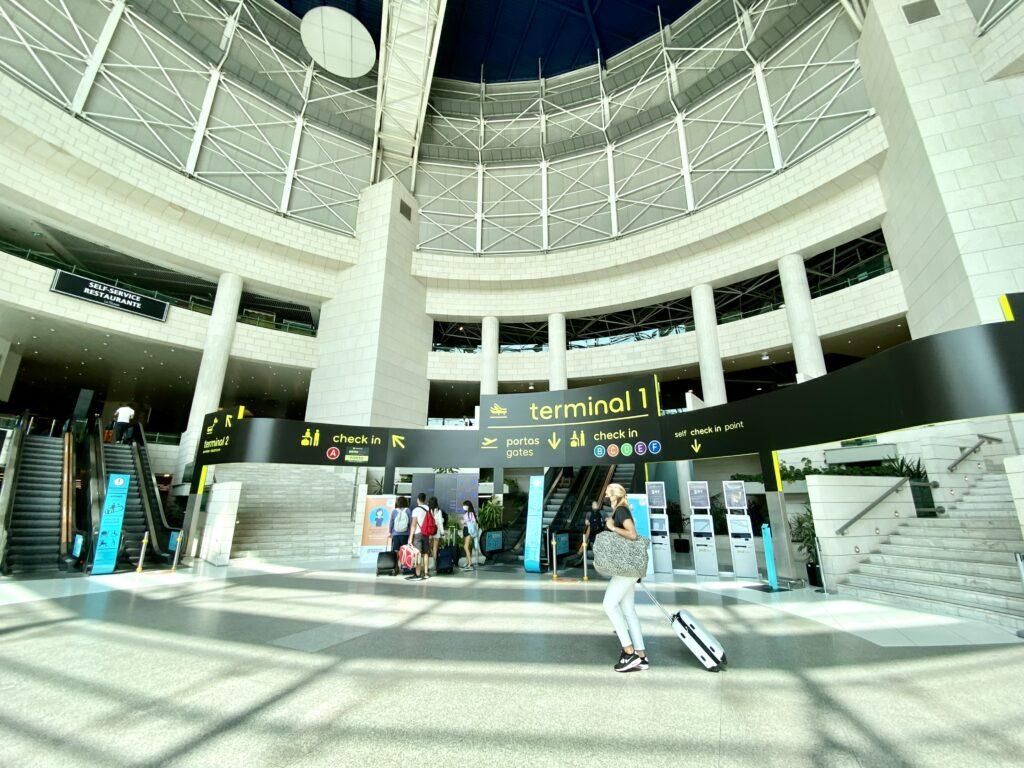 airport capacity tool