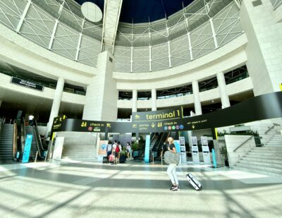 New Tool Assists Airports to Plan Capacity Increases as Recovery Continues