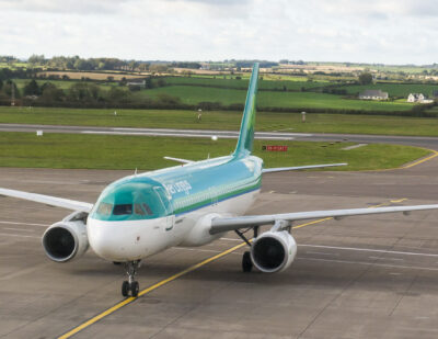 Cork Airport to Receive €10 Million in Funding for Runway Reconstruction