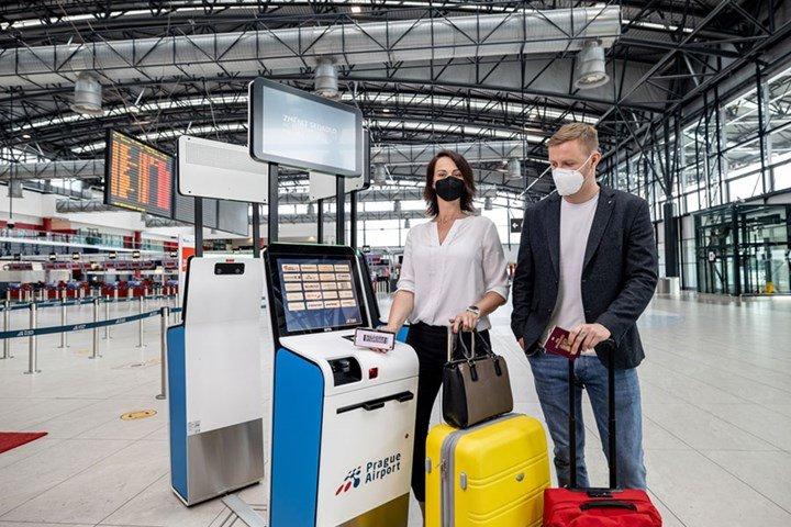 SITA prague airport