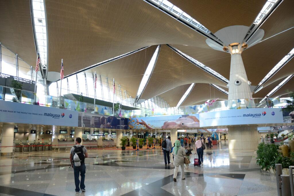 ssp malaysia airports
