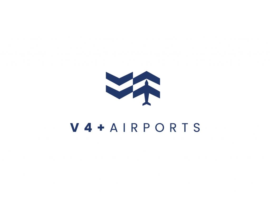 v4+ airports