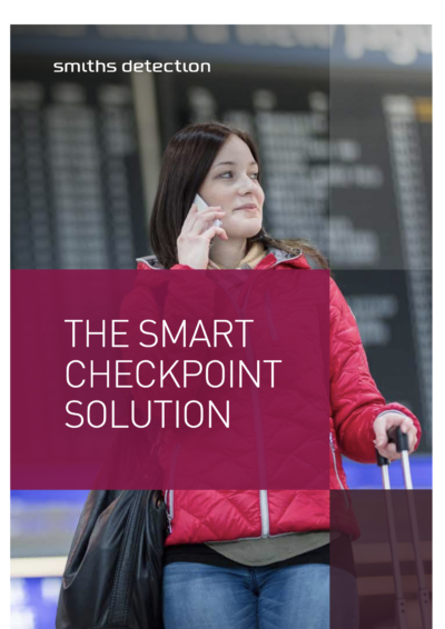 Checkpoint-Security Solutions
