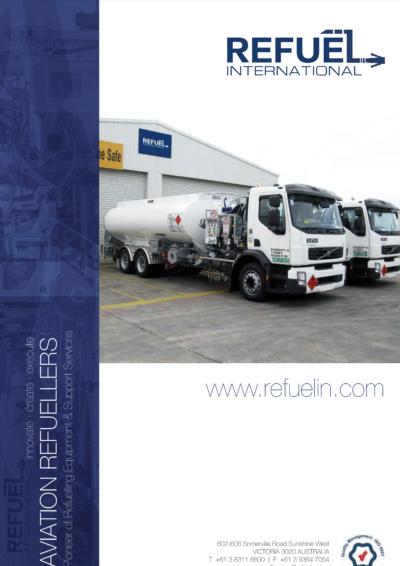 Aviation Refuellers Brochure