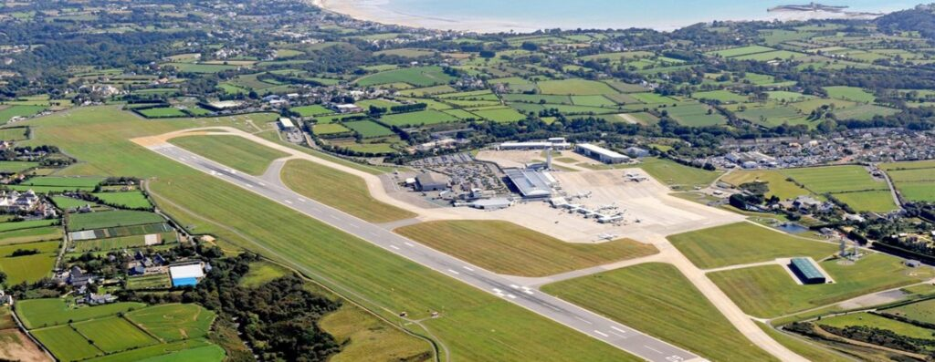 frequentis ports of jersey