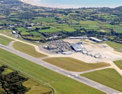 Ports of Jersey Upgrades Airspace Communication with Frequentis