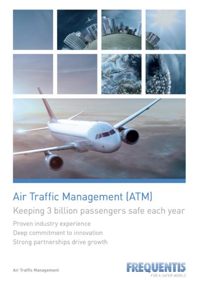 Air Traffic Management (ATM)