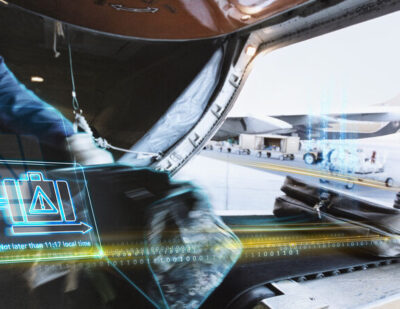 Control Operations Remotely with Siemens Baggage 360