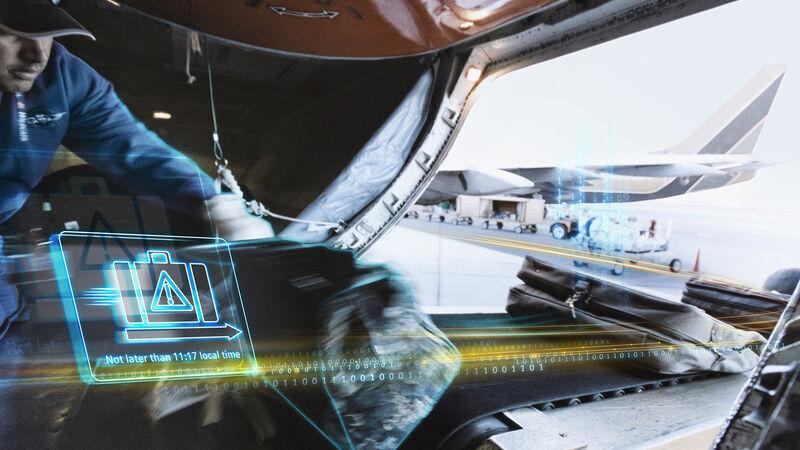 Siemens Baggage 360