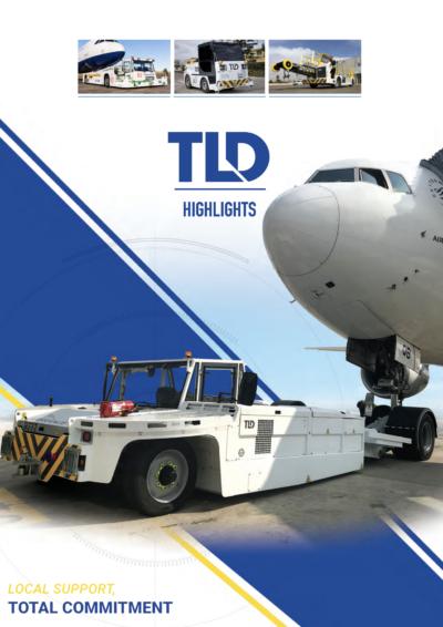 TLD Highlights 2019