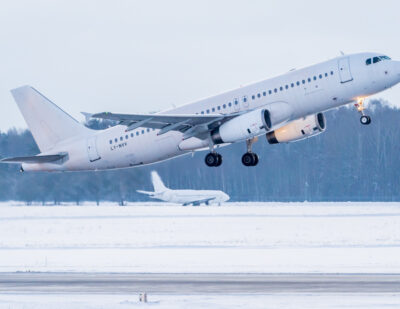 Vilnius Airport to Reuse De-icing Liquid with New Recycling Plant
