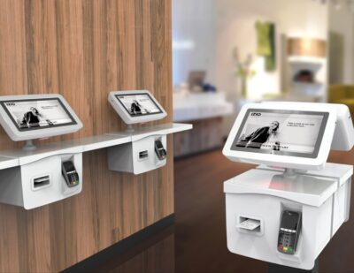 This Is How a POS Kiosk Improves More Than Just Your Revenue