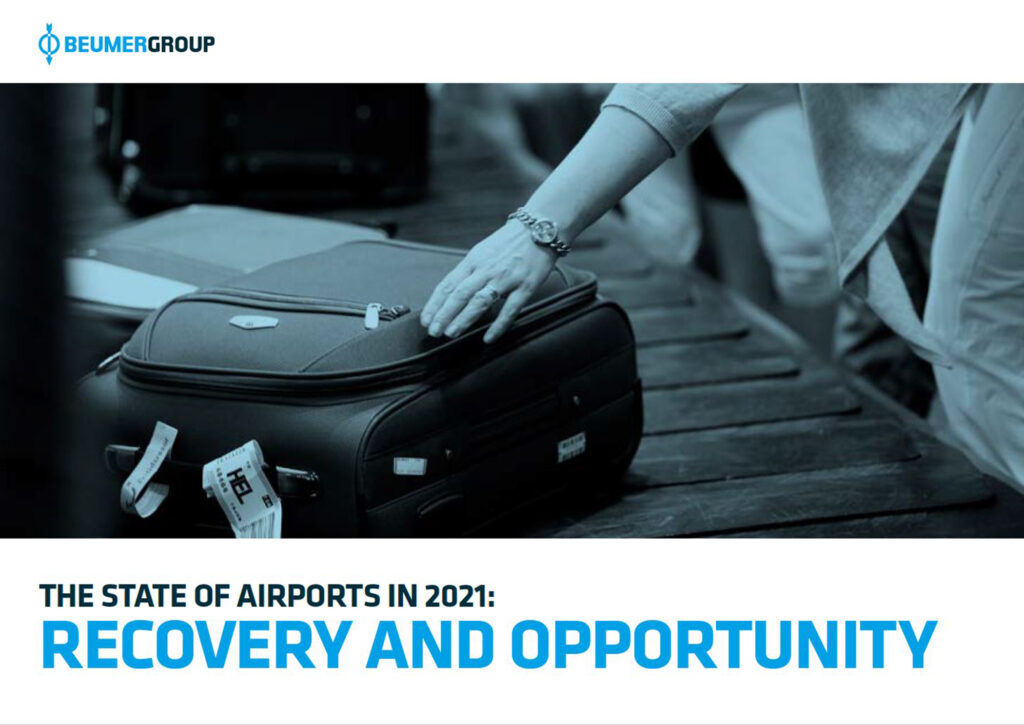beumer airport recovery report
