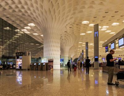 Mumbai International Airport (CSMIA) Awarded for Energy Efficiency