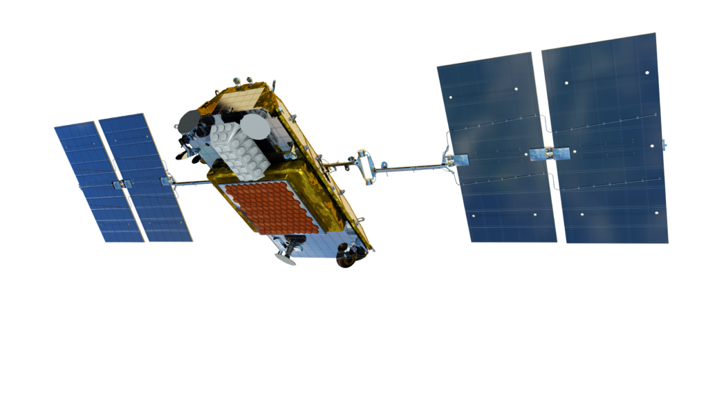 sita Satellite Communications