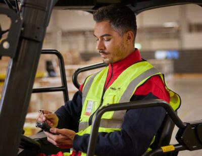 Swissport Rolls Out New Cargo App
