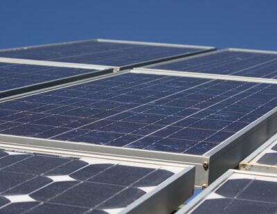 DEN Begins Construction on Two New Solar Projects